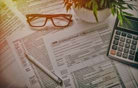 IRS Form 1040 Preparation Part 3: Gross Income