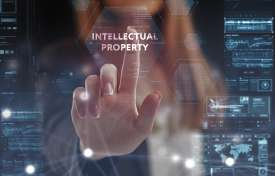 Taxation of Intellectual Property