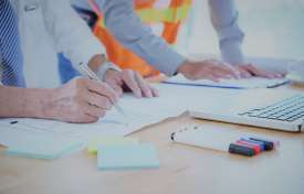 AIA Provisions in Construction Contracts