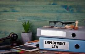 International Employment Law Update