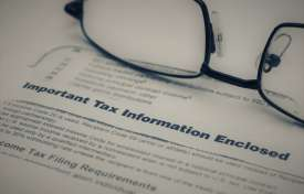 Payroll Tax Update