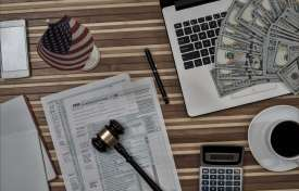 Federal Tax Deposit Requirements
