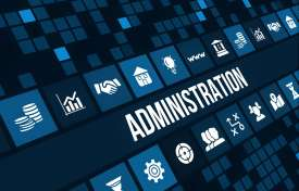 Best Practices and Compliance for Managing Electronic Records for Administrative Professionals