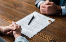 Valuing and Dividing Businesses in Divorce Cases