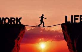 Establish the Value of Work Life Balance