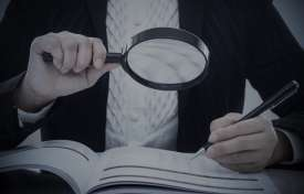 Detecting and Avoiding Expenses Fraud