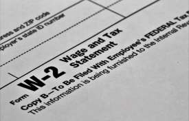 Amending Forms W-2 and 941