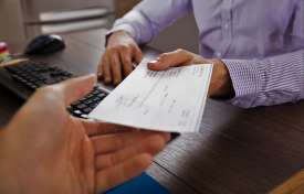 Procedures for Correctly Handling Termination Pay
