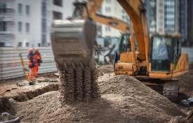 Hazards of Excavation
