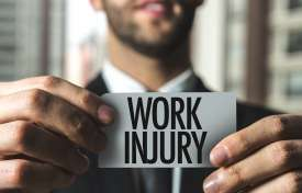 Workers' Compensation Benefits: Who is Eligible, How are They Calculated, When and How Can They be Settled