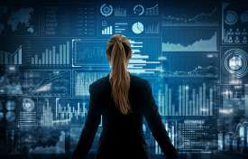Advanced Data Analytics in Finance