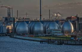 Desalination Innovations 2012: Energy and Environmental Advances
