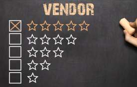 How to Administer Vendor Assessments