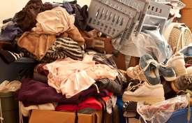Tackling the Challenges of a Hoarding Tenant