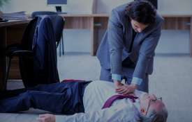 OSHA's Requirements for Medical Services and First Aid