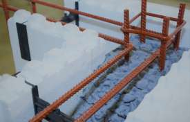 All About Insulating Concrete Forms