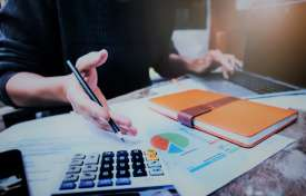 Basics of Sales and Use Tax