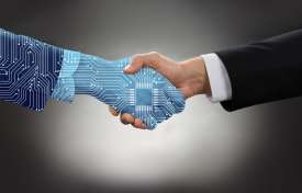 The Wild World of Artificial Intelligence (AI) Recruiting