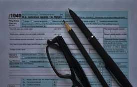 IRS Form 1040 Preparation Part 4: Other Income and Exclusions