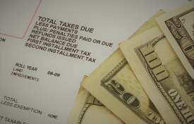 Sales and Use Tax in Washington