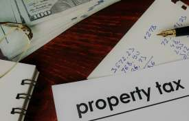 Ohio Property Tax Update