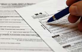 Form W-9: Payee Identification and Tax Determination