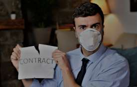 Contractual Obligation During a Pandemic - Does Your Business Have to Comply?