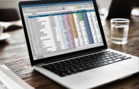 Tips on Reducing Mistakes in Excel® Spreadsheets