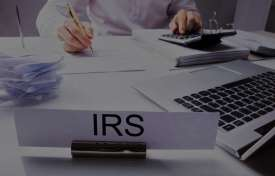 IRS Representation Fundamentals