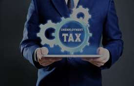 IRS Form 940 Update: Employer's Annual Federal Unemployment (FUTA) Tax Return