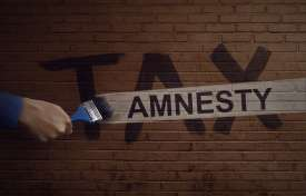 Amnesty Under the MultiState Tax Commission