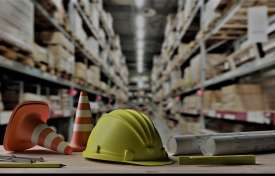 Warehouse Safety: Best Practices