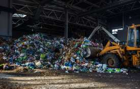 EPA's New Regulated Waste Definition Under RCRA