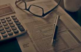 IRS Form 5471: Information Return for U.S. Persons With Respect to Certain Foreign Corporations