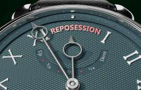 Fundamentals of Pre-Bankruptcy Repossession