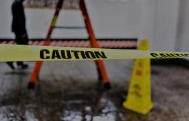 Facilities Management: Spill and Hazard Clean Up