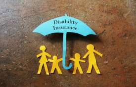 Overview of Disability Plans