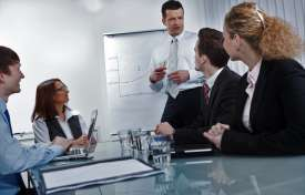 Why Didn't We Think of That? Sales Meeting Musts
