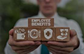 Inclusive Benefit Distribution for a Changing Workforce