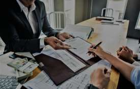 Tax Considerations for Commercial Loan Documents