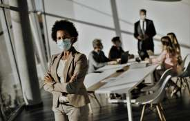 How a Distressed Business Should Respond to the COVID-19 Outbreak