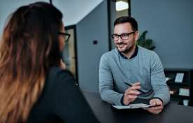 Interviewing to Uncover the Candidate's Communication Skills