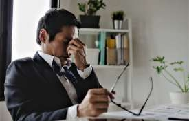 Managing the Dangers of Workplace Fatigue