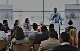 Best Practices for Giving Powerful Presentations to Management
