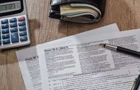 Requirements for Providing E-Forms W-2 and W-2c