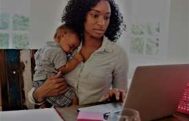 How Employers Can Support Working Parents