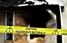 Hazardous Substances Found in Building Materials