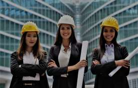 Advancement of Women in Construction