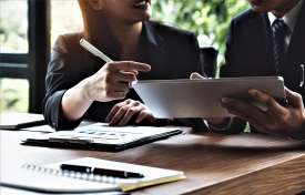 Partnership Tax Preparation and Compliance