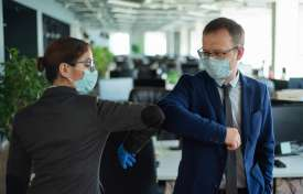 Maintain Strong Relationships in the Era of a Global Pandemic